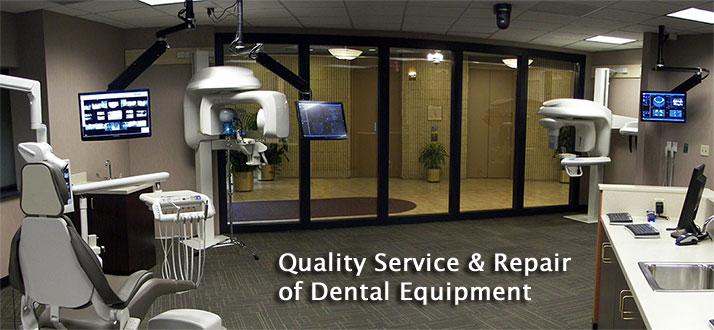 Hendrik Dental Technic Inc Dental Equipment Repair And